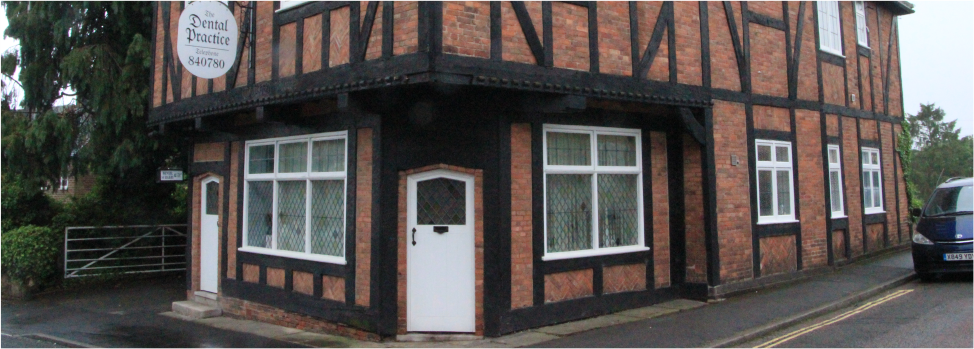 The Dental Practice - Duffield