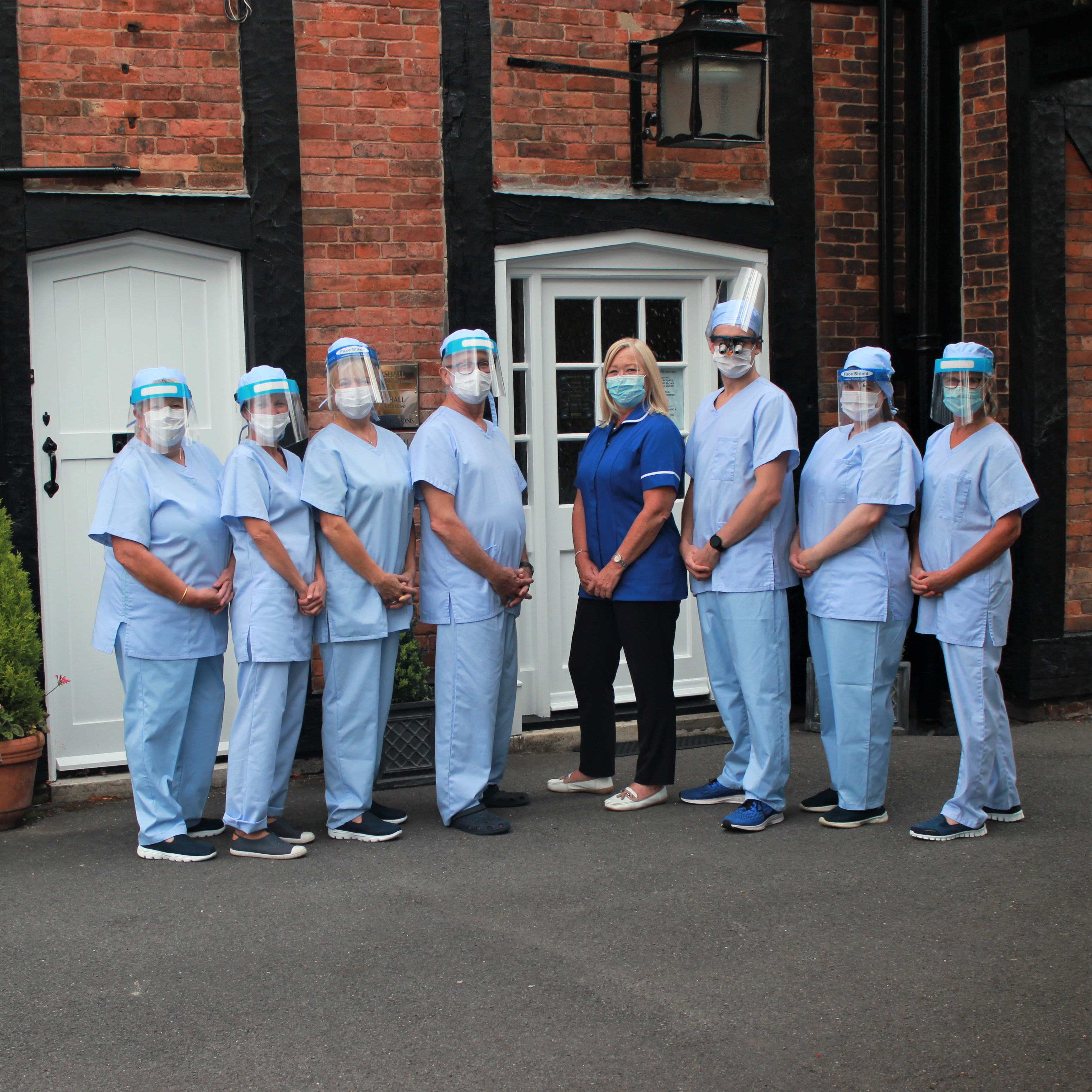 The Dental Practice Team - Duffield