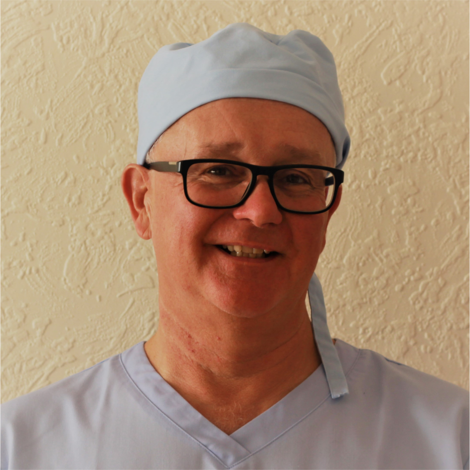 Andrew Marshall - Dentist in Duffield Derby