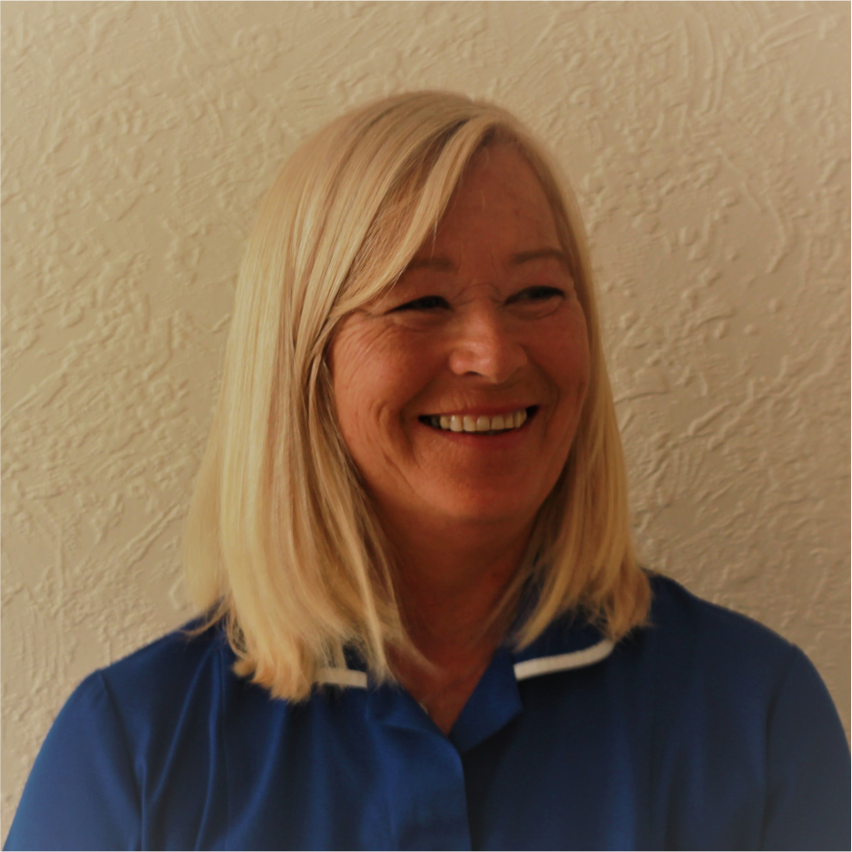 Jackie - Receptionist at The Dental Practice - Duffield