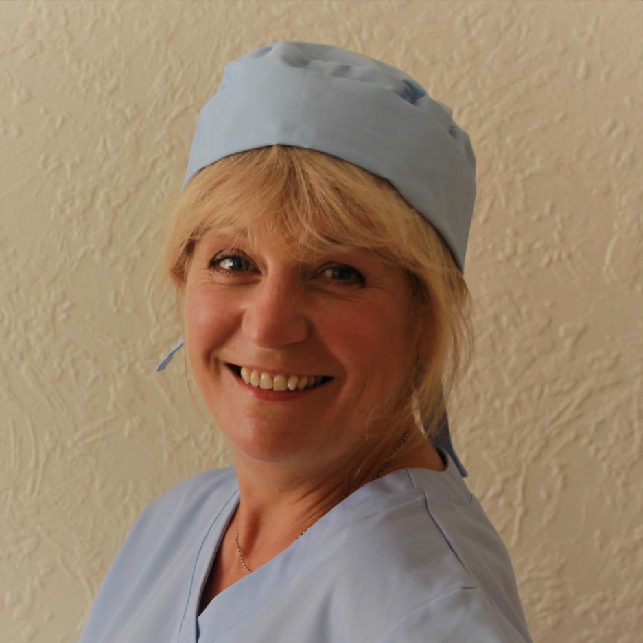 Tracey - Dental Nurse