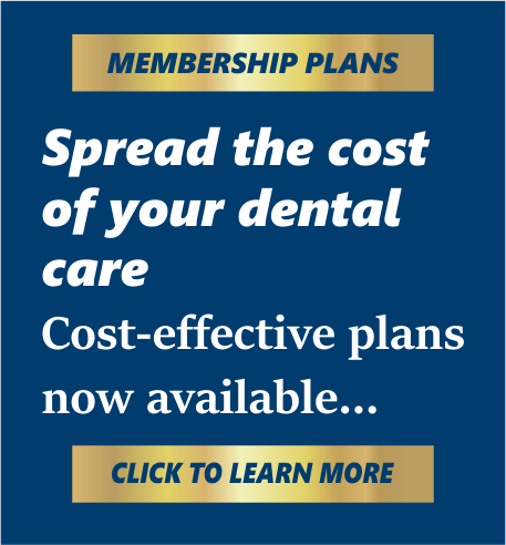 Spread the cost of Dental Treatment at Duffield Dental Practice - King Street Duffield
